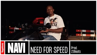 NAVI - Need For Speed (prod. 23Beats)
