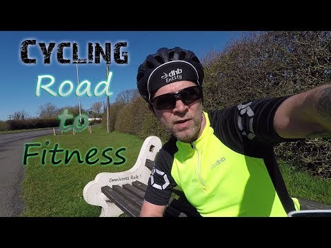 Cycling Fitness - 30 mile Spin