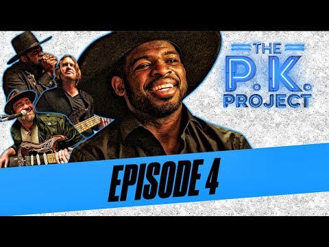 P.K. Subban attempts to jam out with country star Lee Brice | The P.K. Project Ep. 4 | NBC Sports