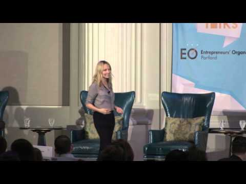 EO Talks 2016 - Sadie Lincoln - YouTube