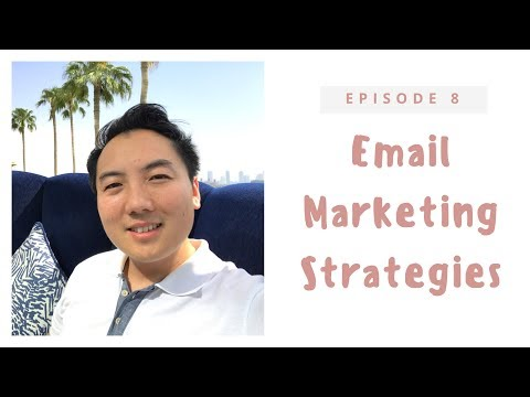 Email Marketing Strategy to Get More Sales