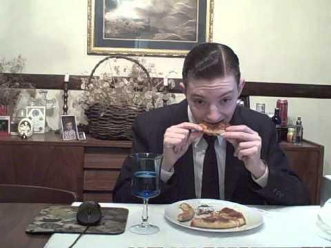 Sbarro Frozen Pizza -- Running On Empty -- Food Review ...