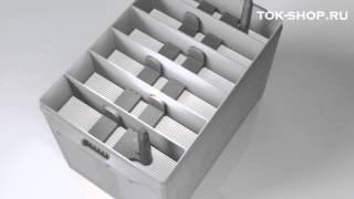 Security Force SF 1207 - видео обзор AGM аккумулятора