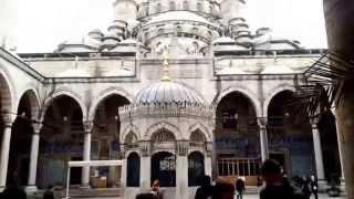Достопримечательности Стамбула(Мечети Стамбула. Архитектура., 2015-04-06T23:18:10.000Z)