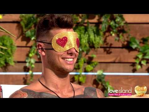 Love Island: Elenas LapDance  RTL II