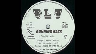 TLT - Running Back