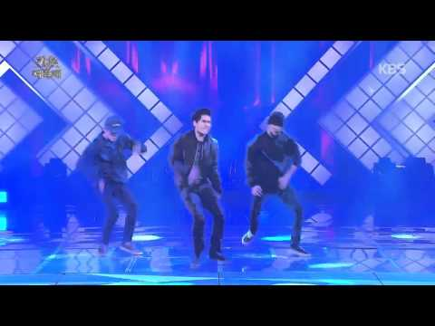Hoya Solo stage 'Bang it to the Curb' Cut