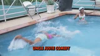 POOL - Uncle Justie Comedy (Episode 38)