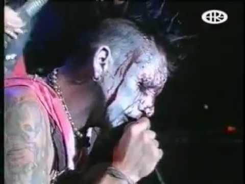 MuDvAyNe - Death Blooms [Rock Am Ring 2001]