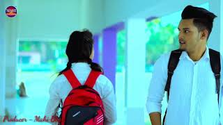 I LOVE YOU SAPANA | Propose Day Special | Latest New Nagpuri Love Story Video 2020 | Ft.Ruhi