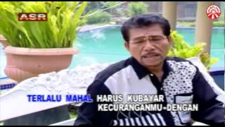 Download Lagu Meggi Z - Mahal [Official Music Video].mp3
