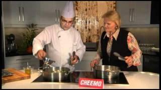 Recipe - Cheemo Perogy Stir Fry