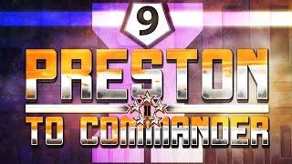 """MY WORST GAMES EVER!"" - Preston to Commander #9 - (PTC SEASON 2)"