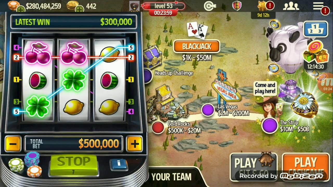 Slot Machine Gratis Downloaden