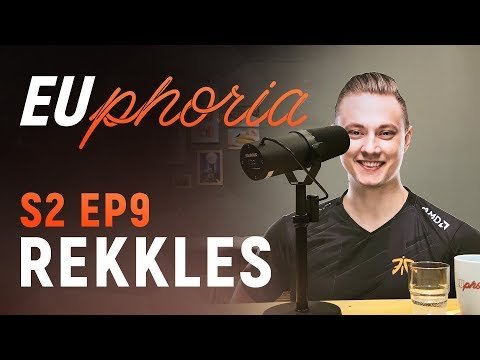 EUphoria Season 2 Episode 9 | Rekkles