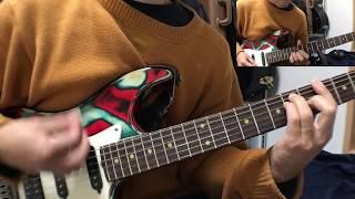 SHISHAMO好きギタリスト高井イサムです。 ----------------------------...