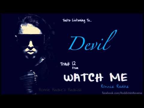 Ronnie Radke Watch Me