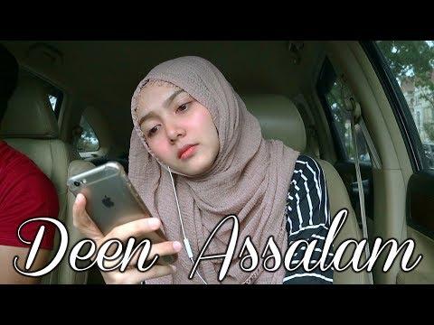 Cover Lagu Sulaeman AlMughny - Deen Assalam (Abilhaq Cover) HITSLAGU