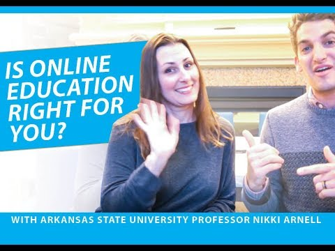 Is Online Graphic Design Education Right for You?
