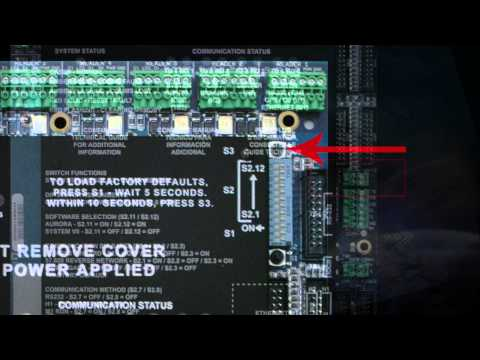 Tech Talk - Keyscan ACU Board Overview
