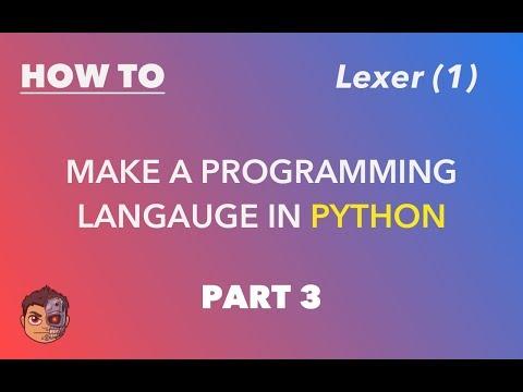 Lexical Analysis : Introduction - Tokens,Patterns,Lexemeиз YouTube · Длительность: 4 мин16 с
