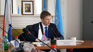 Сын главы администрации президента Сергея Иванова утонул в ОАЭ