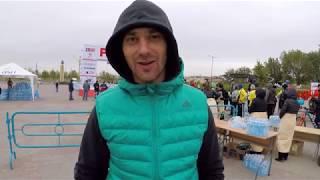 Shymkent  Marathon 2018