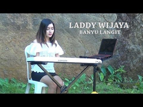 BANYU LANGIT ( DIDI KEMPOT ) cover by LADDY WIJAYA