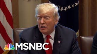 President Trump's New Chief Of Staff Once Called Him 'A Terrible Person' | The 11th Hour | MSNBC