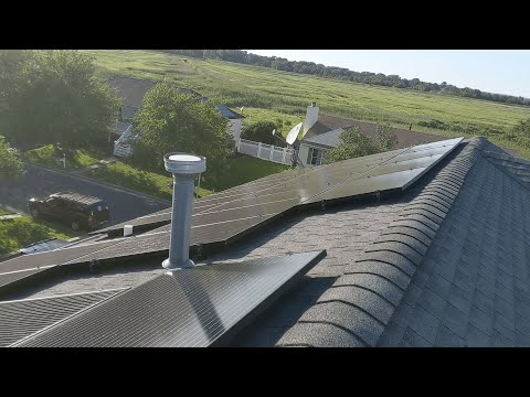 Is Solar Worth It? My experience after two  years owning Solar Panels