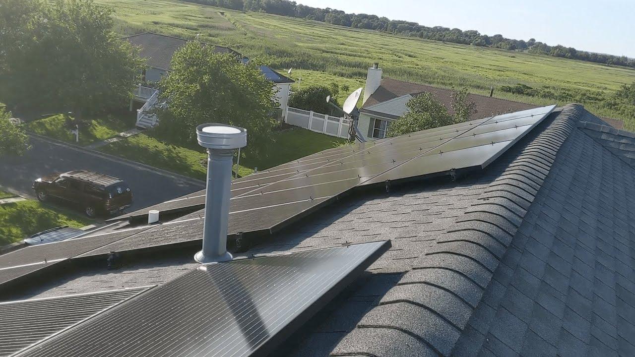 SunPower Buys Blue Raven Solar in U.S. Residential Market Shift