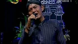 Esemu Voc Wantoro | Klinong klinong Campur Sari | CSGK RINGKES #Jogja TV
