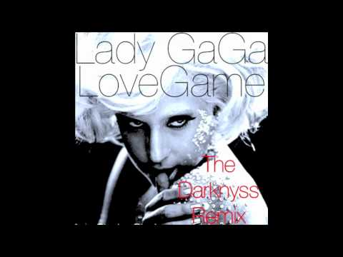 LoveGame (The Darkness Remix) - The Coven