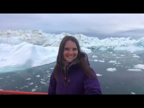 Greenland - Iceberg cruise midnight - 6
