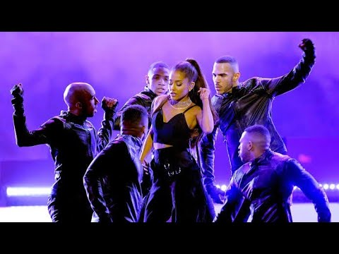 Ariana Grande - Into You (Live Billboard Music Awards 2016)