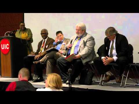 Tiny Homes Summit April 18, 2016: Government Housing Panel