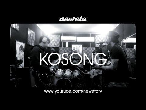 NEWETA - Kosong (Pure Saturday Cover)