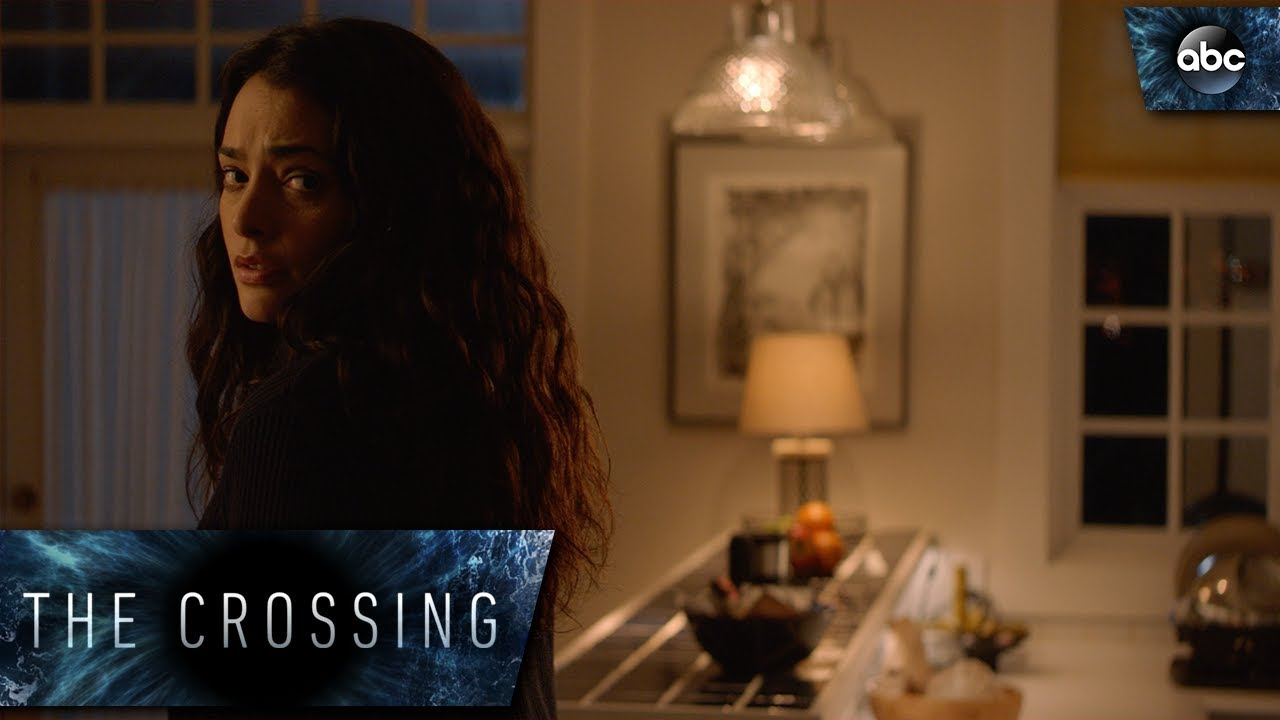 Download Jude and Reece - The Crossing Season 1 Episode 1