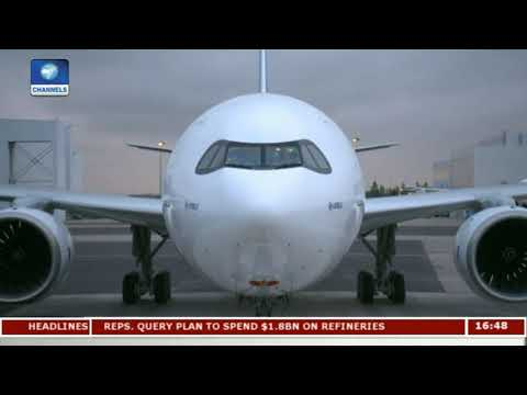 Senegal Set To Open New Airport With National Airline   Aviation This Week  