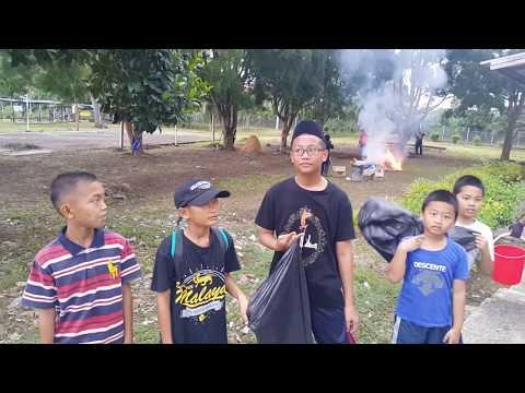 MPU3412 Khidmat Masyarakat SK Sentosa