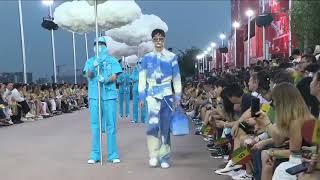 Louis Vuitton Menswear Spring/Summer 2021