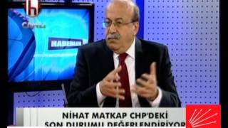 NİHAT MATKAP-HALKTV-29/01/2013