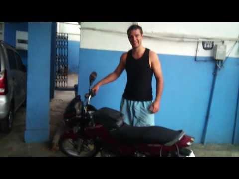 Motorcycle Rentals Chennai 9952100400