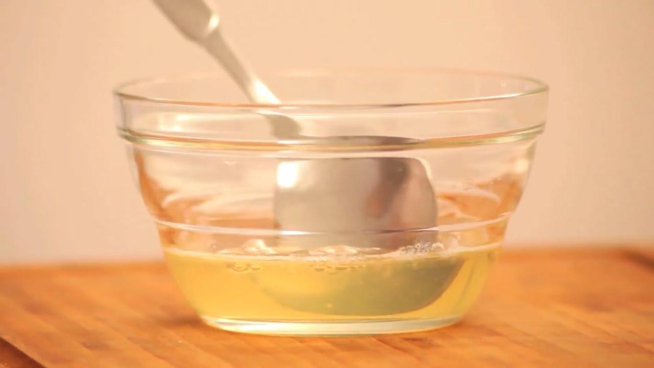 Larousse cocina c mo hidratar grenetina youtube for Como se cocina el seitan