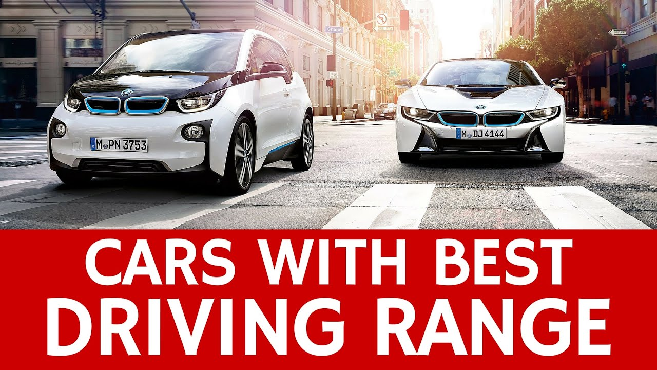 cars with longest lasting batteries best electric driving range youtube. Black Bedroom Furniture Sets. Home Design Ideas