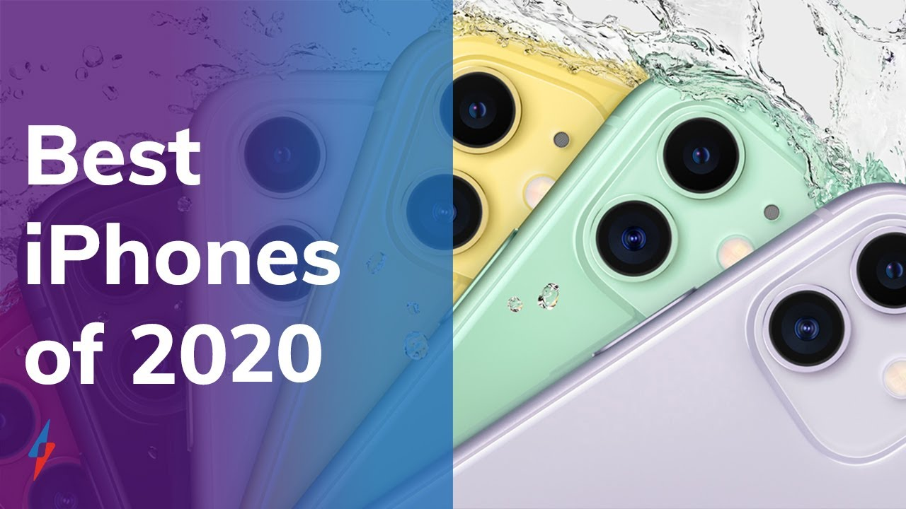 Best iPhone 2019: Ranking all the iPhones - Trusted Reviews