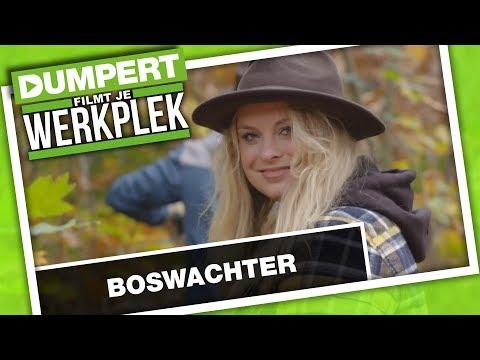 DFJW bij de boswachter!