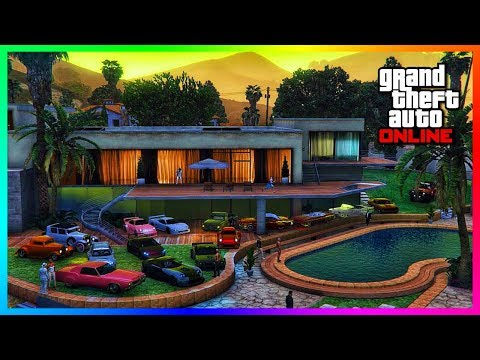 The END Of GTA Online Is Here....