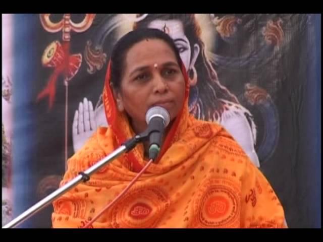 Shiv katha Kamboi kavi Patr 011 Rashmikaben Patel