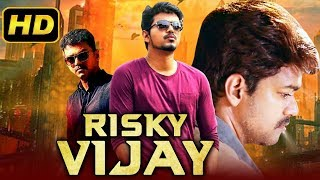 Risky Vijay (2019) Tamil Hindi Dubbed Full Movie | Vijay, Trisha, Brahmanandam